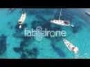 Αντίπαξοι, παραλία Βουτούμι από ψηλά - Antipaxos island, Voutoumi beach, drone video