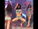 SEXYBEST[Fancam]20160524레이샤(LAYSHA)-유레카 (Eureka)  [고은 직캠]@ 대진대학교 대동제BY 낙화유수