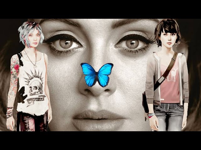 Adele- Hello || Life is Strange GMV || Pricefield Tribute || Max and Chloe HD