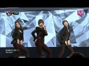 달샤벳_B. B. B B. B. B by Dalshabet of M COUNTDOWN 2014.2.6