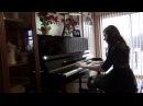 Passacaglia, Handel Halvorsen - Piano
