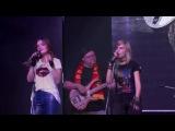 Игорь Кущев и гр. Дым рок-н-ролла - Live г. Иваново Arena Right 7.10.16