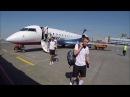 FC Terek flew to Ufa