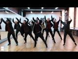Nelly Furtado feat. Justin Timberlake and Timbaland - Give it to me choreo by Sasha Putilov - DCM