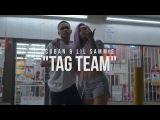 Cuban Feat Lil Sammie - Tag Team