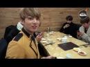 [BANGTAN BOMB] Jung Kook went to High school with BTS for graduation! - BTS (방탄소년단)