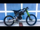 THE BEST OFF-ROAD ELECTRIC BIKE MONEY CAN BUY!
