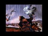 Притча Сокол Чингисхана  читает Павел Беседин