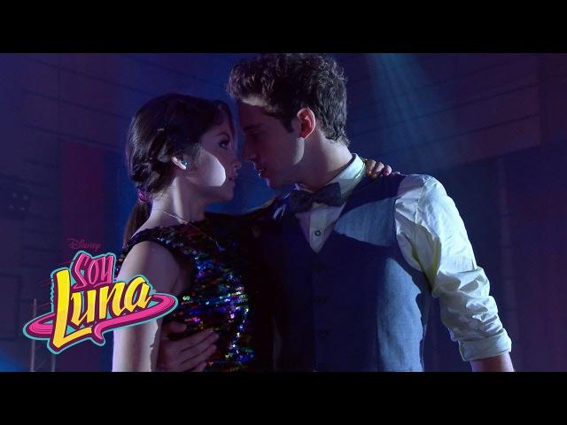 Luna y Matteo en la competencia internacional | Momento musical | Soy Luna
