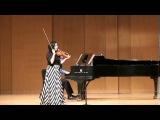 Karol Szymanowski - Sonata for Violin and Piano in D Minor, Op. 9