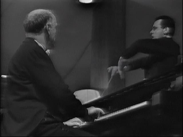 Mozart - Piano Concerto K 271 Jeunehomme - Sviatoslav Richter - Lorin Maazel - ORTF (1966)