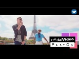 WILLY WILLIAM Feat CRIS CAB - PARIS [Official Video]