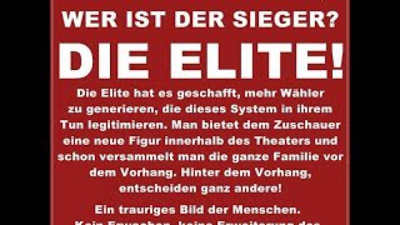 Wie Angela Merkel mit Hilfe der AfD den Ausstieg aus dem Euro plant 3 Kanzlerschaft Plan B