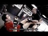 Wanderlei Silva - Training Camp for UFC 147 HD (Русский дубляж) by GermanMMA93