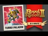 Royal Revolt 2 - The Turbo Paladin