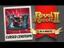 Royal Revolt 2 - The Cursed Cenotaph
