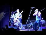 ShamRocks (Kyiv) - Rising of the Moon/Anarchy in the UK (live)