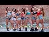 (Electro House)Best(Dance mix)Shuffle best Dance girl-inan