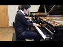 A Cruel Angel's Thesis - Neon Genesis Evangelion [piano duet with student]