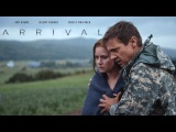 Arrival (2016) - Soundtrack - On the Nature of Daylight