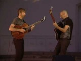 California Guitar Trio - The Marsh