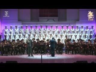 Тройка (Troika) - Red Army Choir (2015)