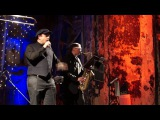 Вова Чё Морале и Sweet Hot Jazz Band - Концерт в AnnenKirche