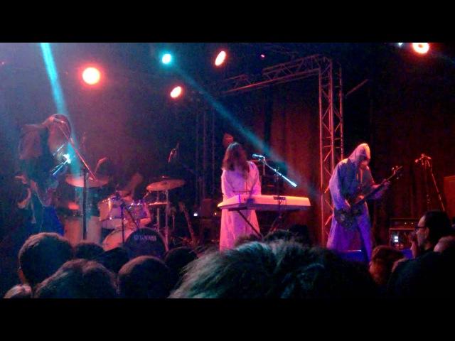 Wishdoomdark - Lost Wisdom(Burzum cover)Live at Volta, Moscow 18 09 2016 WP 20160918 20 21 37 Pro