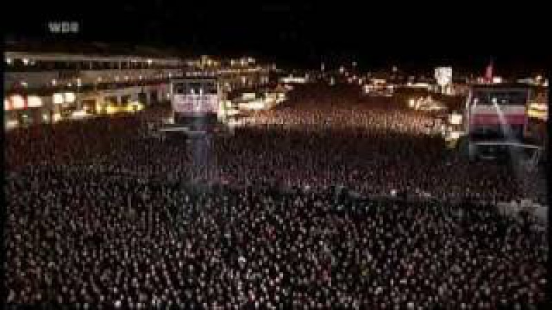 Depeche Mode - Photographic (Rock Am Ring, 2006)