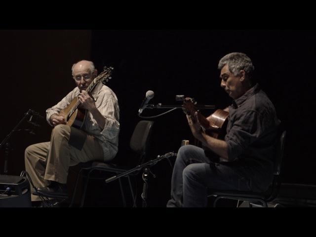 GAROTO 100 ANOS - Rádio Nacional - Guinga Paulo Bellinati
