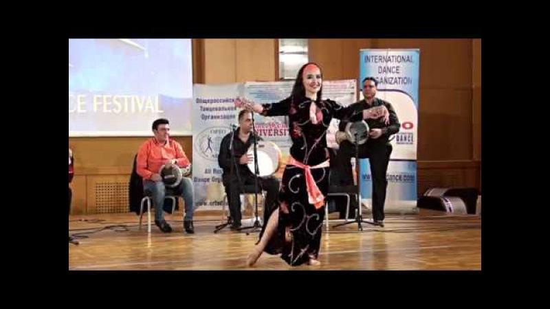 Karabaeva Gulvira. Baladi Kazakhstan. Баладитабла. Импровизация. Казахстан. Восточные танцы.