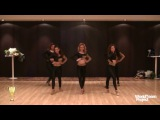 DESIREE LADIES CASTELLON WTP - ROLLING IN THE DEEP - ONLINE DANCE CUP16