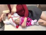 Breastfeeding Mothers! Breastfeeding Tutorials Mom Breastfeed Baby Good Position