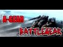 A-GEAR BATTLEGEAR