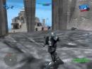 Star Wars Battlefront mods обзор карты RHEN VAR BRIDGE