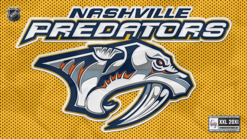 NHL 100th Regular Season real 2016-2017. PREDATORS AT SABRES. 02.28.2017. (FOX SPORTS) ! 1-я часть
