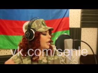 Певица Aygun Kazimova-Esger marshi.Айгюн Кязымова-Солдатский марш.Клип|АЗЕРБАЙДЖАН,AZERBAIJAN,AZERBAYCAN,БАКУ,BAKU,BAKI,2016 HD