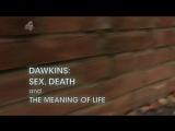 Ричард Докинз. Секс, смерть и смысл жизни. Эпизод. 1 Грех