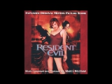 Resident Evil Soundtrack 20. Attacked In The Tunnels - Marco Beltrami