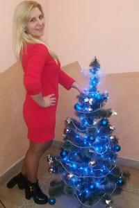 Леся Тимчишин