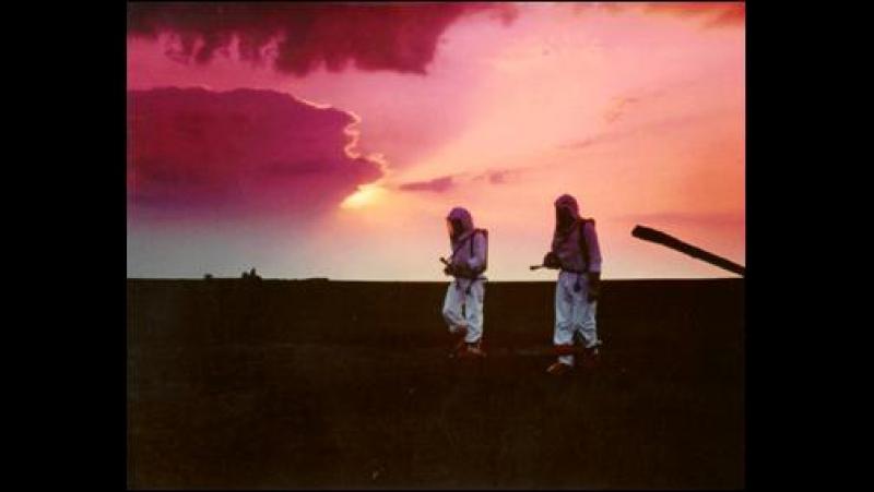 Im Zeichen des Kreuzes (1983) Rainer Boldt