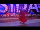 Shulkevich Veronika - Шулькевич Вероника - Фламенко фьюжн - Flamenco fusion - 20 15