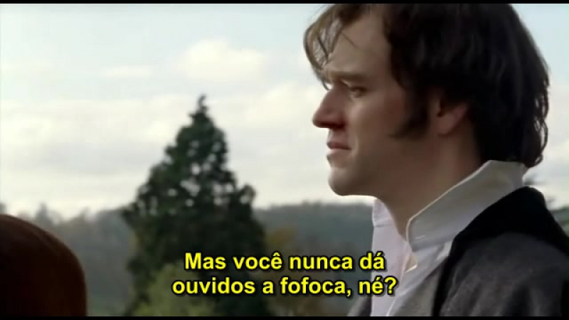 Lost in Austen - Episódio 03