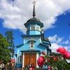 Церковь Св. Вмч. Димитрия Солунского в Коломягах