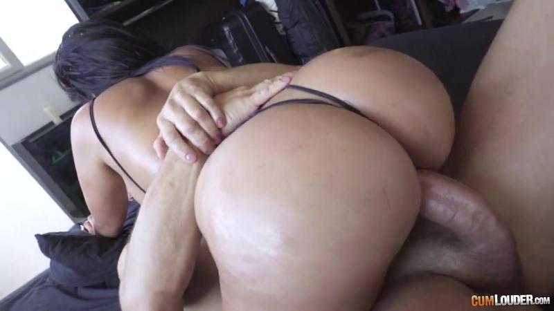Kesha ortega anal