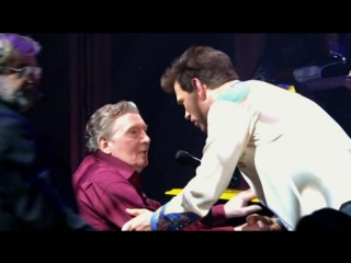 Jerry Lee Lewis - Last Man Standing - Live