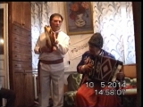 Ось, як музики мають бути на укранських весллях!!! с. В'язвок Городищенський р-н. Черкаська обл.