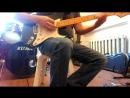 Fender ST 57 Japan
