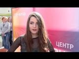 Автограф-сесія Христини Соловій в ТРЦ Екватор сюжет телекомпанія Рівне1