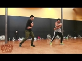 Anthony Lee Choreography Coeur de Pirate - Wicked Games (Huglife Remix) URBAN DANCE CAMP